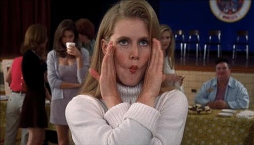 As Leslie Miller in Drop Dead Gorgeous (1999)