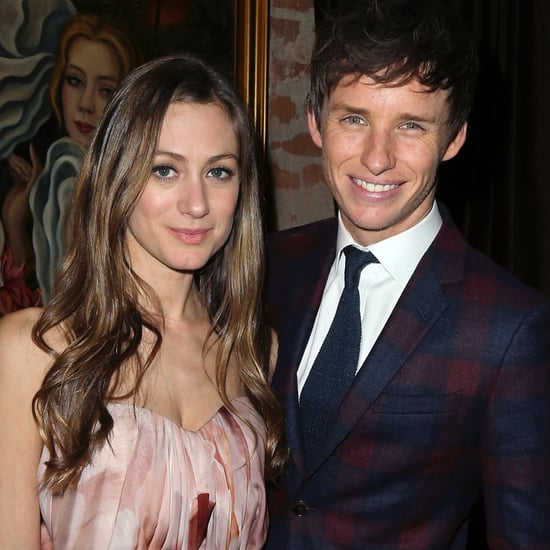 Eddie Redmayne and Hannah Bagshawe Expecting First Child
