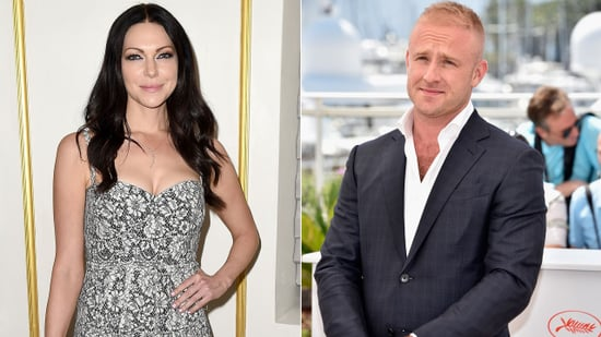 Laura Prepon Is Dating Robin Wright's Ex-Fiance Ben Foster