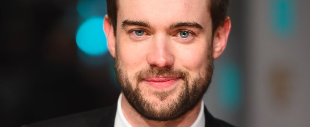 Jack Whitehall Has Some Problems With His Old School Friend Robert Pattinson