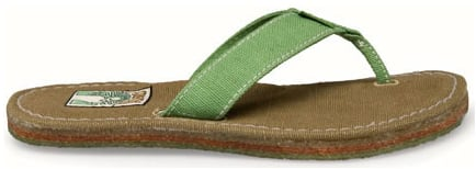 How Do You Feel About:  Green Toe Shoes?