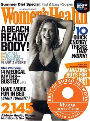 Favorite Health Magazine