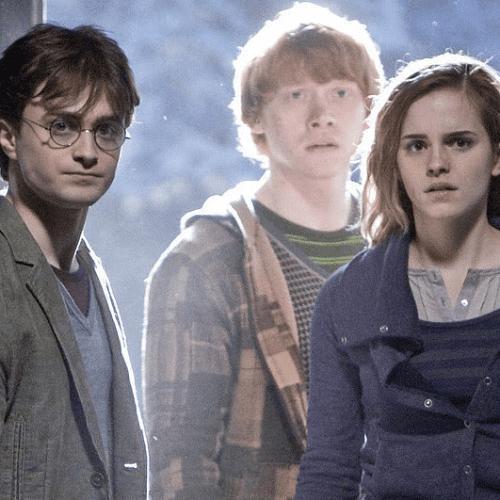 Harry Potter Secrets