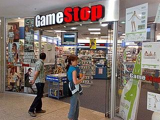 GameStop Being Sued Over Used Video Games