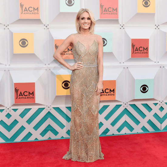 Carrie Underwood's Favorite Workouts