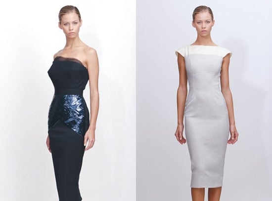 Victoria Beckham Launches Dress Collection