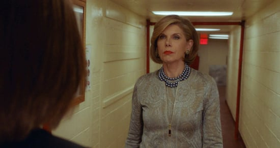 'The Good Wife' Spinoff With Christine Baranski May Hit CBS All Access