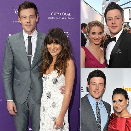 Lea Michele and More of Cory Monteith's Co-Stars React to His Death