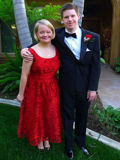 Glee's Lauren Potter Is Engaged - See the Adorable Proposal Pictures!