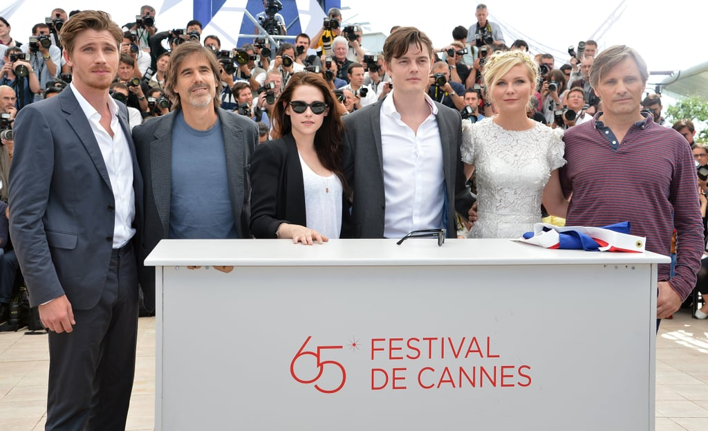 See All the Cannes Film Festival Pictures!