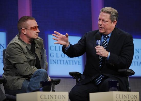 "Al Gore Calls For ""Civil Disobedience"" Against New Coal Plants"