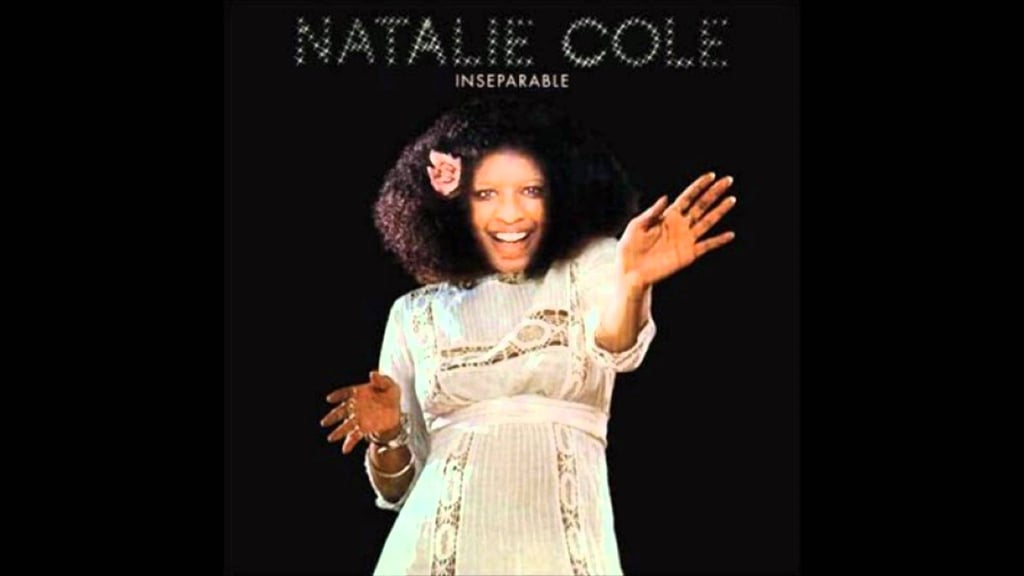 """""""(This Will Be) An Everlasting Love"""" by Natalie Cole"""