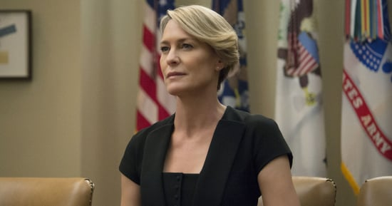 Even Claire Underwood Had to Fight for Equal Pay