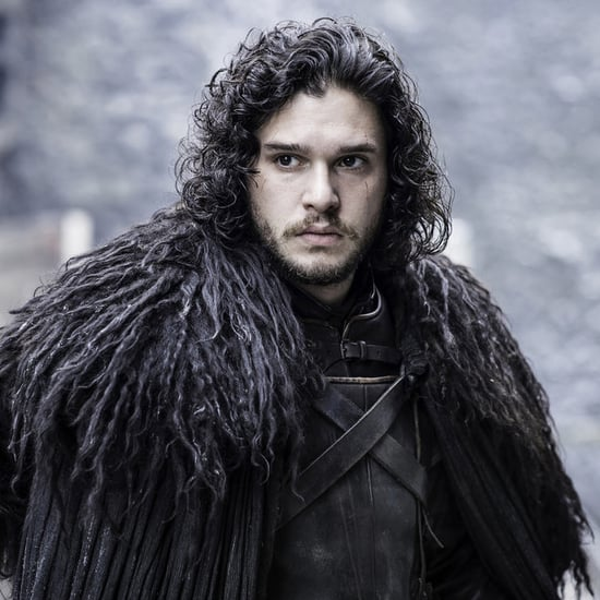 Jon Snow Naked Game of Thrones Pictures