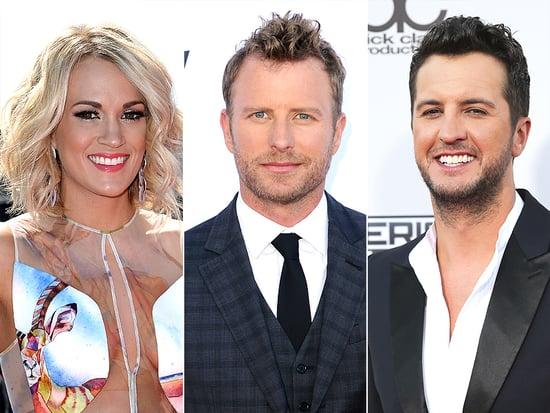 Here Are Your 2016 CMA Awards Nominees!