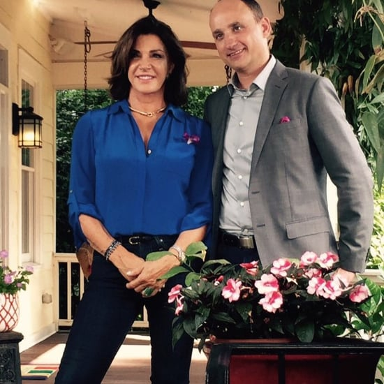 Hilary Farr and David Visentin Facts