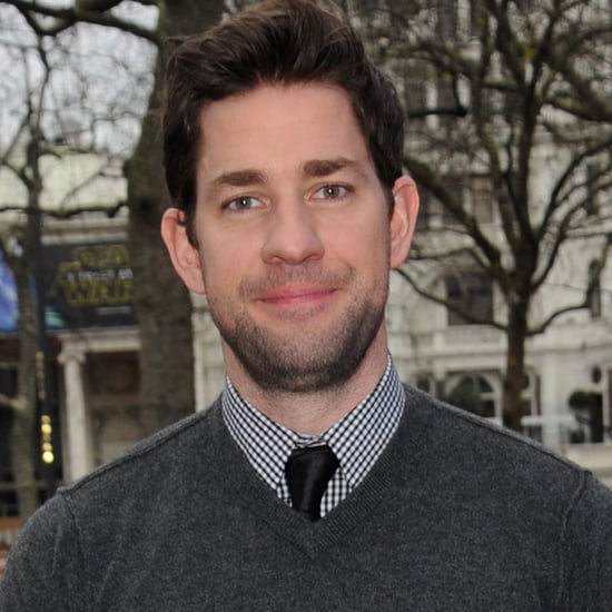 John Krasinski Talks About The Office