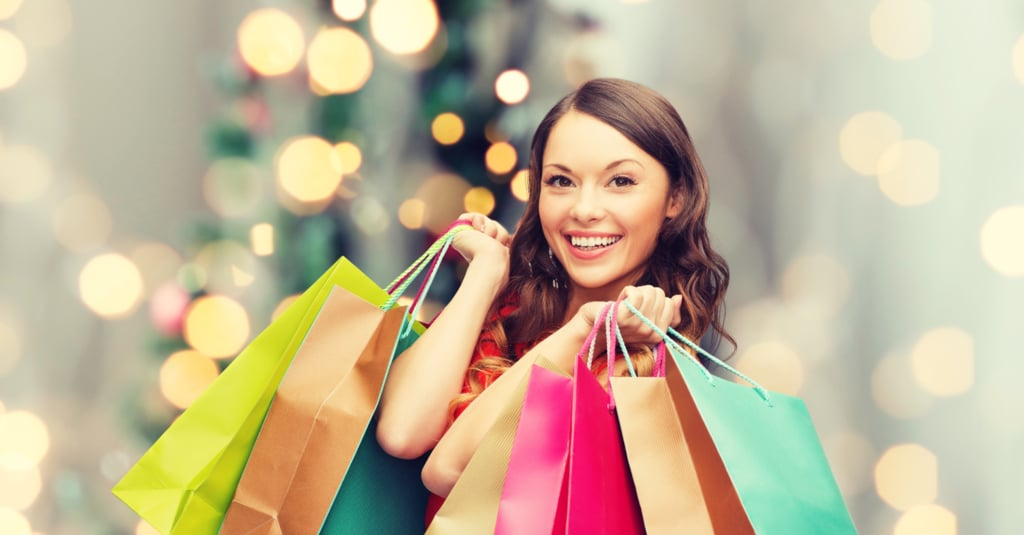6 Reasons You Should Definitely Brave the Holiday Shopping Madness