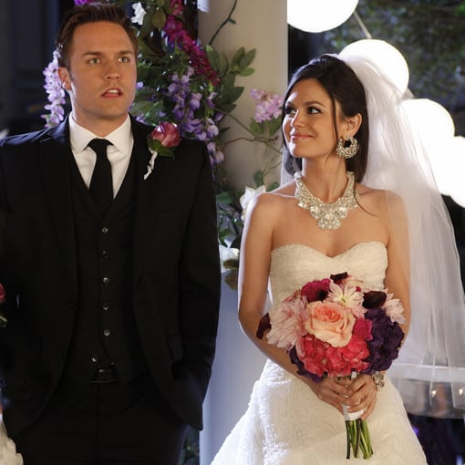 Hart of Dixie Season Finale Pictures
