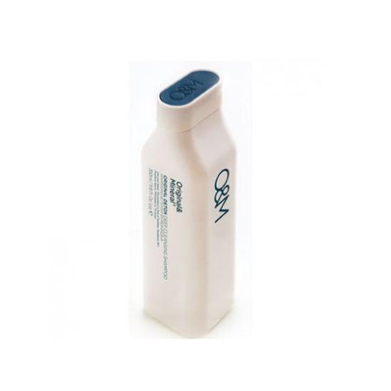 O&M Original Detox Shampoo, $28.95