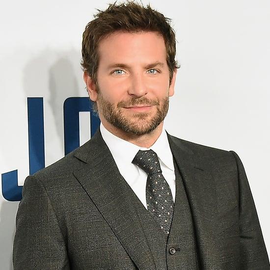 Is Bradley Cooper in 10 Cloverfield Lane?