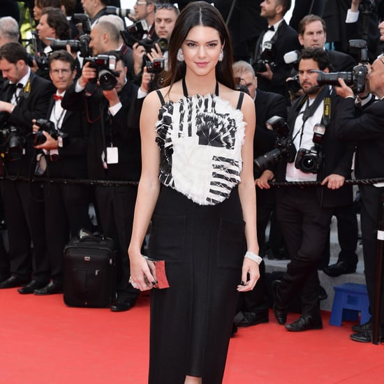 Katie Grand Tells Grazia Daily About Kendall Jenner