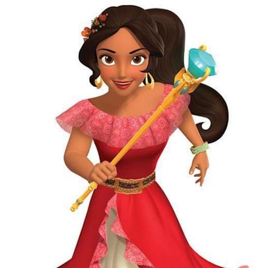 Disney's First Latina Princess | Video
