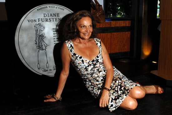 DVF Joins the FWF