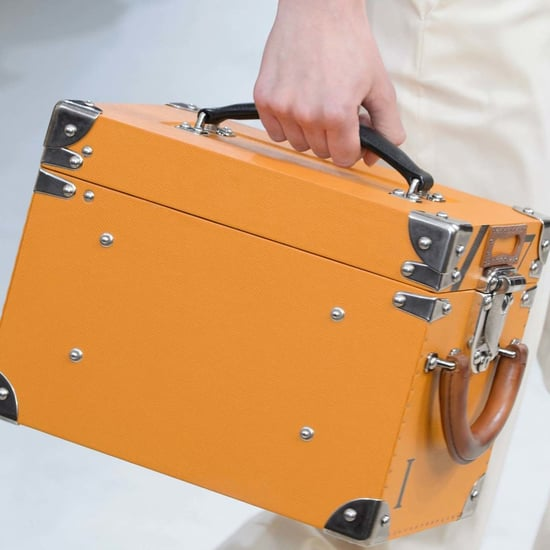 Fall Bag Trends 2015 | Runway