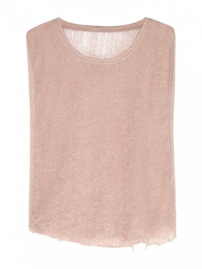 Must-Have: Edgy-Meets-Feminine Top