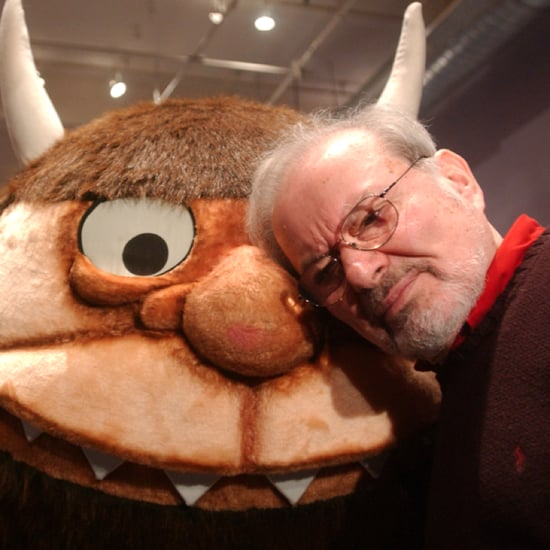 Lessons Learned From Maurice Sendak