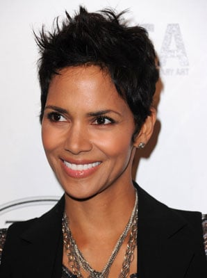 Halle Berry Hair Tutorial: How to Get Her Soft, Spiky Hairstyle