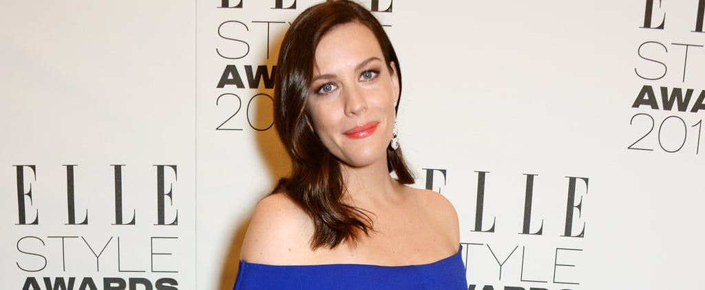 Liv Tyler's Baby Bump Has Officially Blossomed — See the Photos!