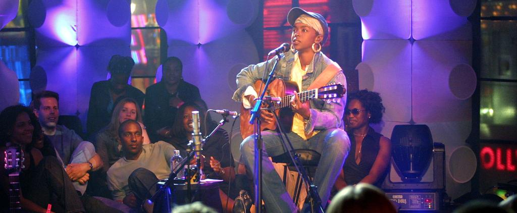 MTV Is Bringing Unplugged Back