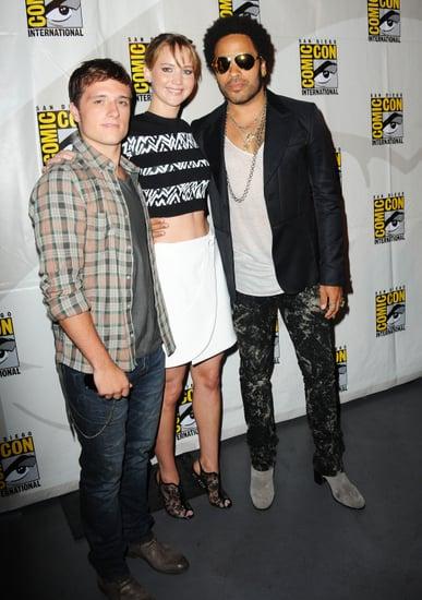 celebrityCelebrities-Comic-Con-2013-Pictures
