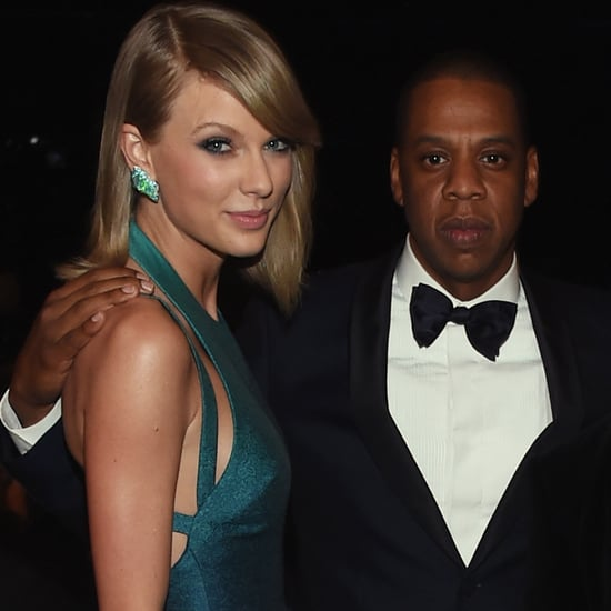 Taylor Swift Asking Jay Z to Go to Brunch Grammys Video