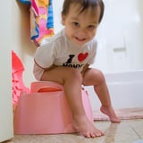 The 10 Commandments of Potty Training, According to Your Toddler