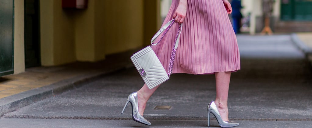 19 Chic Ways to Wear a Pleated Midi Skirt