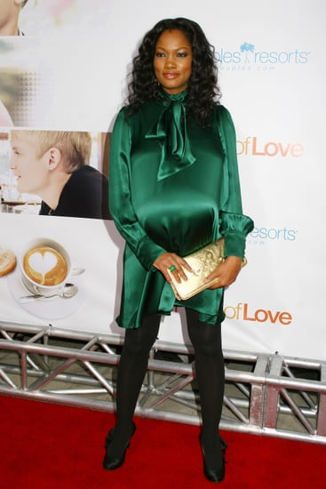 How Would YOU Wear It? Garcelle Beauvais