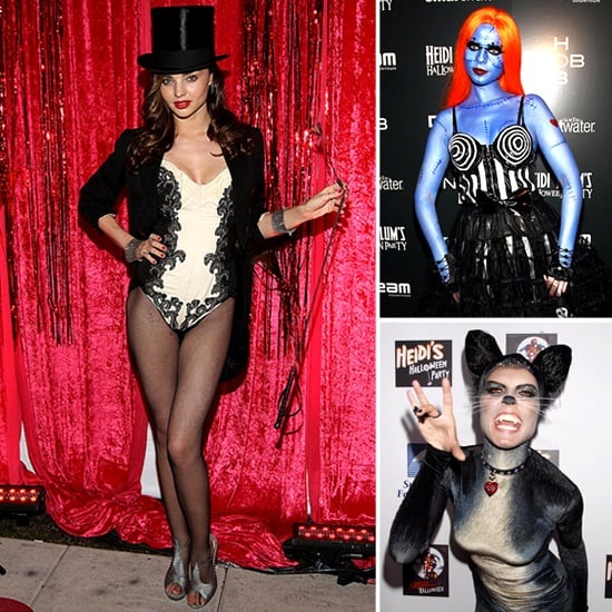 Get Some Halloween Inspiration With 80+ Amazing Celebrity Costumes!