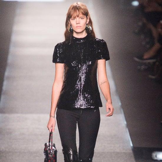 Louis Vuitton Spring 2015 Paris Fashion Week Runway Pictures