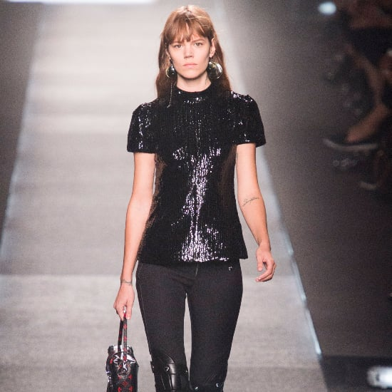 Louis Vuitton Spring 2015 Show | Paris Fashion Week