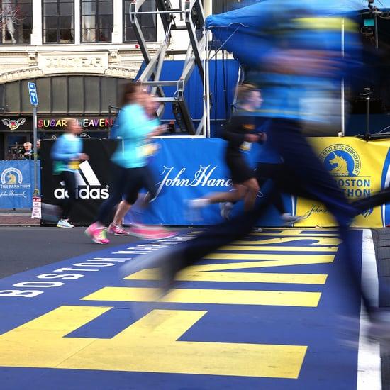 Facts About the Boston Marathon