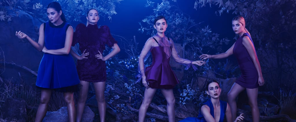 6 Shows You'll Love If You're Obsessed With Pretty Little Liars