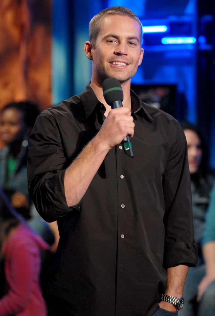 He made a appearance on Fuse's Daily Download show in NYC in February 2006.