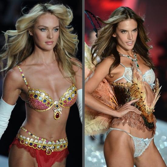 Victoria's Secret Fashion Show 2014 Details | Video