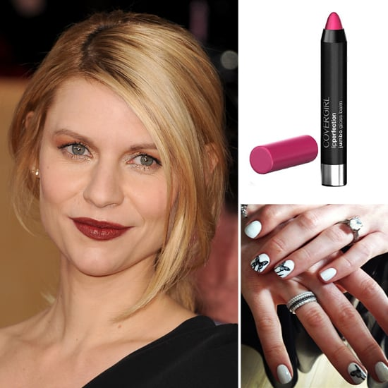 Top Pinterest Wins of the Week: SAG Beauty and Drugstore Gloss