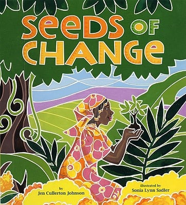 A Story of Empowerment: <b>Seeds of Change</b>