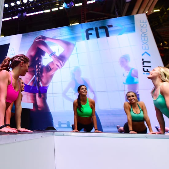 Being a Woman at CES