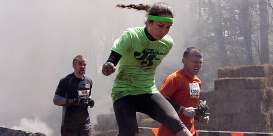 Ten Tips on How to Beat the World's Toughest Mudder